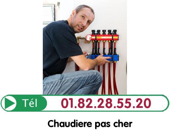 Artisan Chauffagiste Brou sur Chantereine 77177