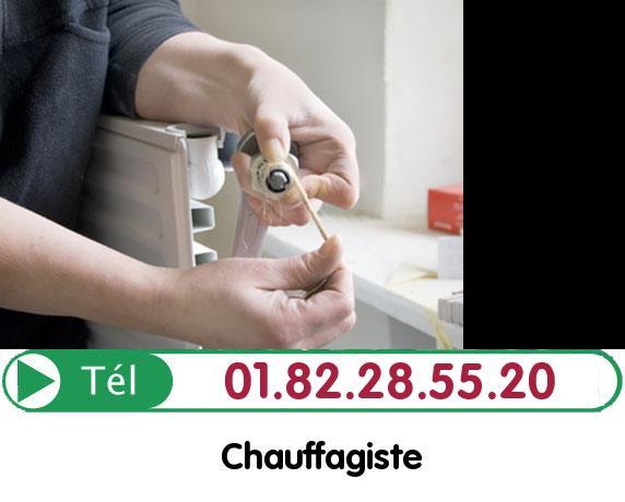 Artisan Chauffagiste Nangis 77370