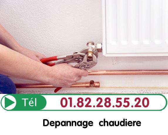 Artisan Chauffagiste Nanteuil les Meaux 77100