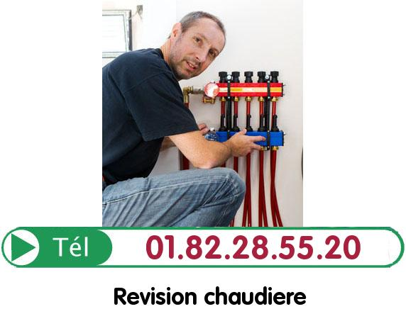 Artisan Chauffagiste Villeparisis 77270