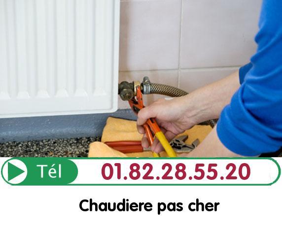 Chauffagiste Paris 11