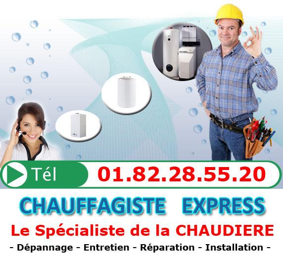 Chauffagiste Paris 19
