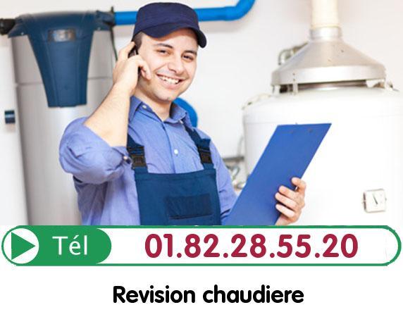 Depannage Chaudiere Cesson 77240