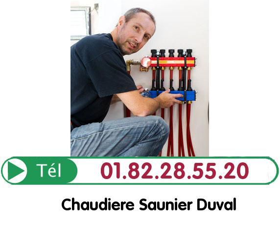 Depannage Chaudiere Chelles 77500