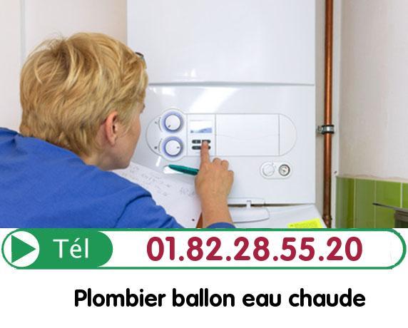 Depannage Chaudiere Le Chatelet en Brie 77820