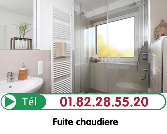 Depannage Chaudiere Lesigny 77150