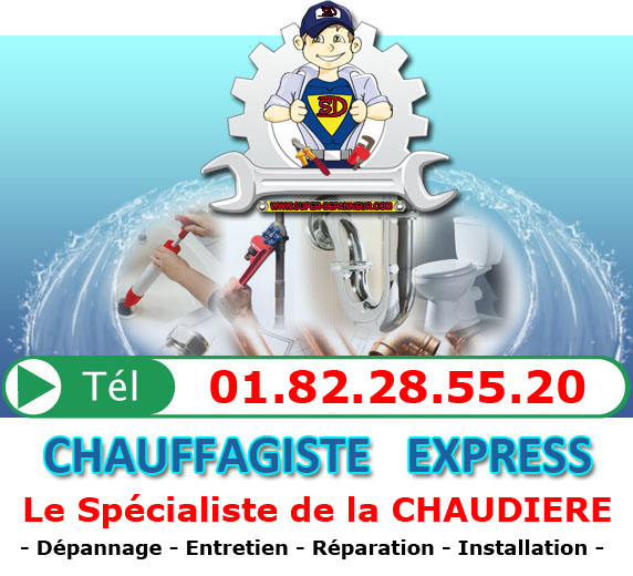 Depannage Chaudiere Mormant 77720