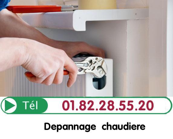 Depannage Chaudiere Souppes sur Loing 77460