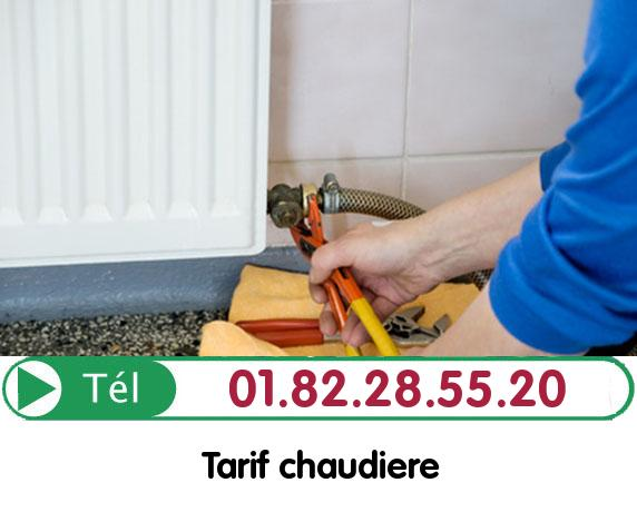 Depannage Chaudiere Torcy 77200