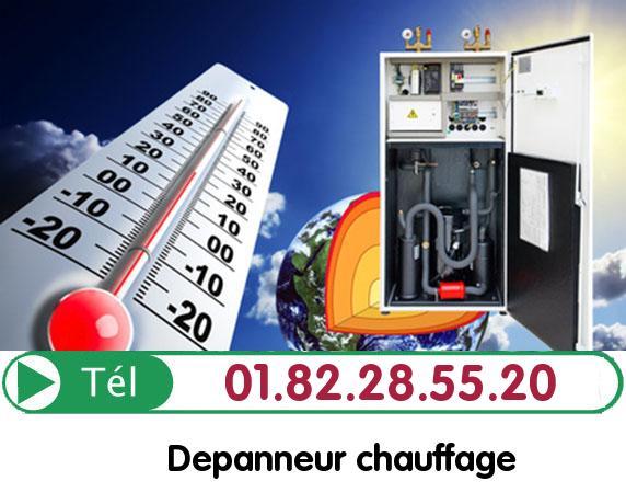 Depannage Chaudiere Val-d'Oise