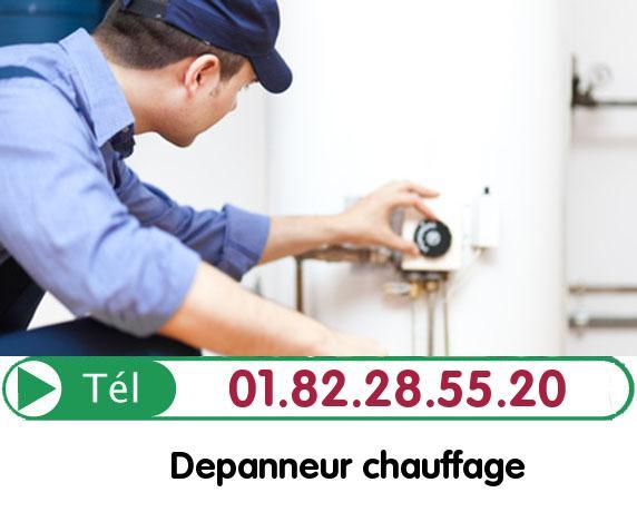 Depannage Chauffage Oise