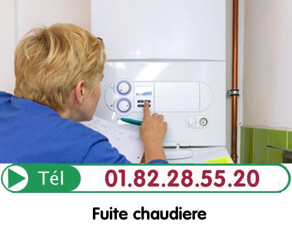 Entretien Chaudiere Paris 2