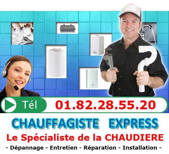 Entretien Chaudiere Seine-Saint-Denis