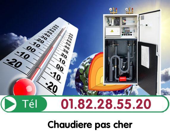 Fuite Chaudiere La Garenne Colombes 92250