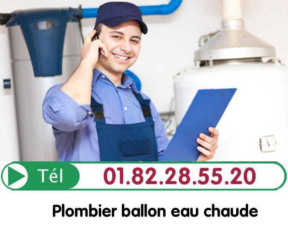 Fuite Chaudiere Le Plessis Robinson 92350
