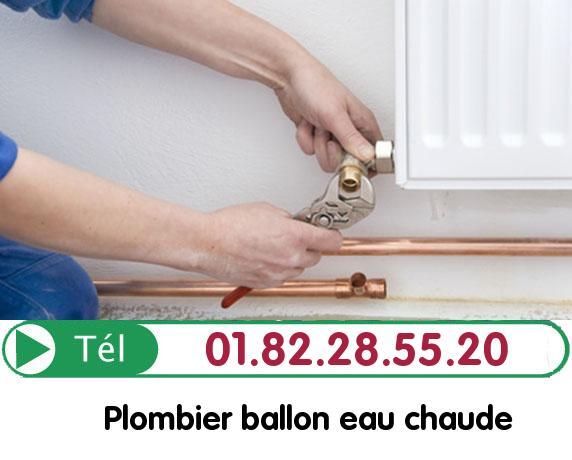 Fuite Chaudiere Montrouge 92120
