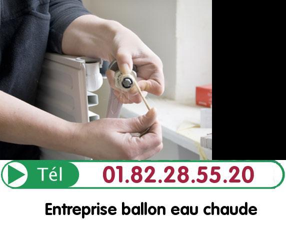 Fuite Chaudiere Paris 1