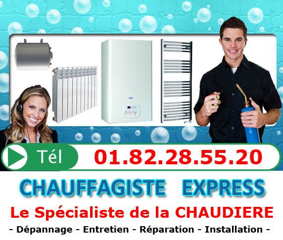 Fuite Chaudiere Paris 13