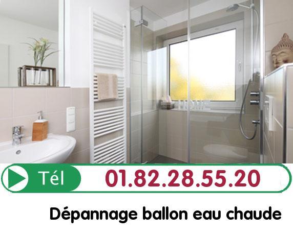 Fuite Chaudiere Paris 2