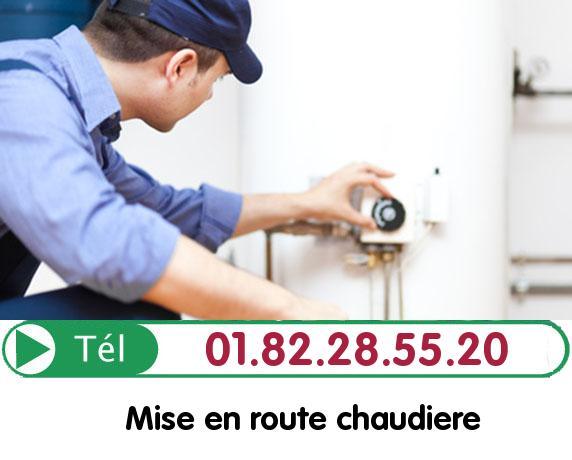 Fuite Chaudiere Paris 5