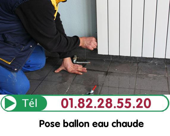 Panne Chaudiere Paris 1
