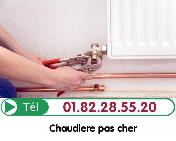 Panne Chaudiere Paris 14