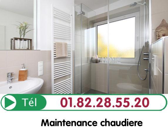 Panne Chaudiere Paris 15