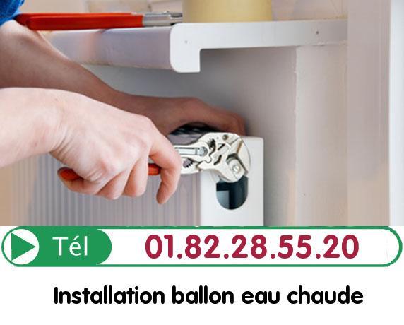 Réparation Chaudiere Oise