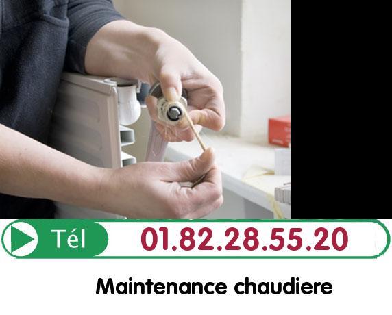 Réparation Chaudiere Paris 12