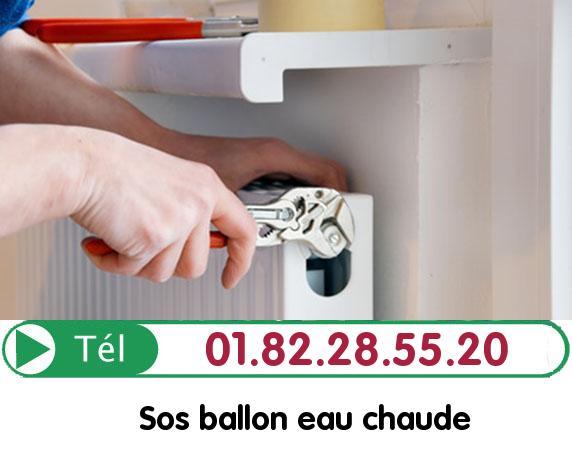 Réparation Chaudiere Paris 16