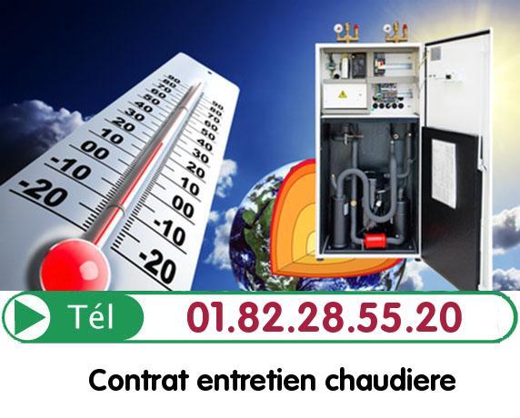 Réparation Chaudiere Paris 2