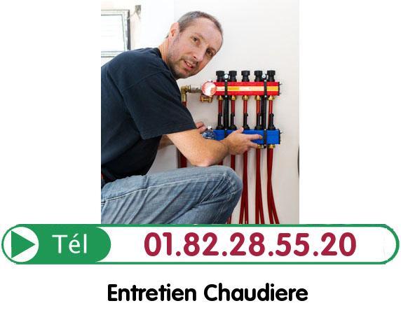 Réparation Chaudiere Paris 4