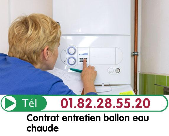 Réparation Chaudiere Paris 5