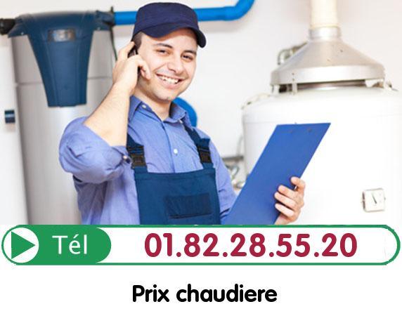 Réparation Chaudiere Seine-et-Marne