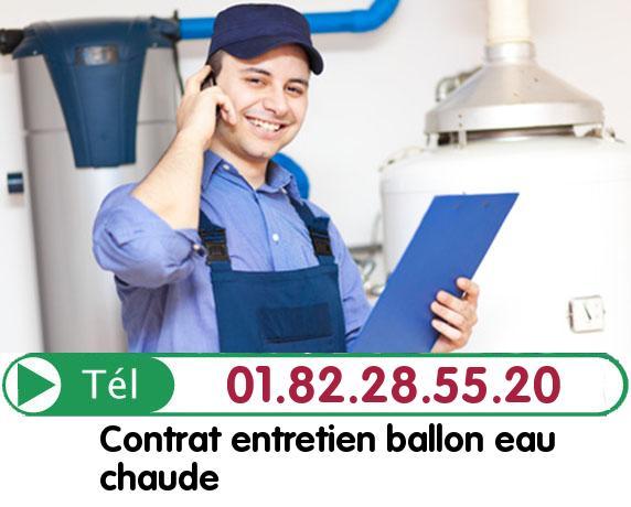 Réparation Chaudiere Yvelines